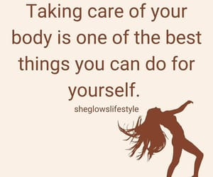 encouragement, self care, and love yourself image