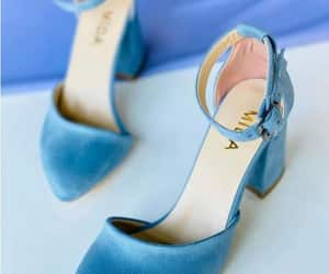 heels, shoes, and lovely shoes image