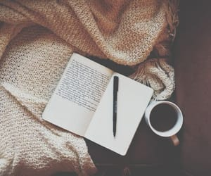 aesthetic and writing image