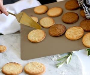 Pretty Floral Sugar Cookies ~