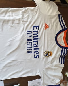 bale, jersey, and kroos image