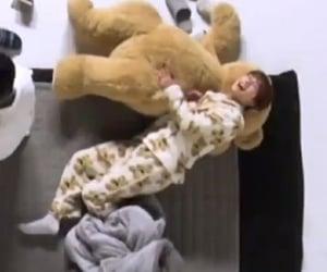 baby bear woni