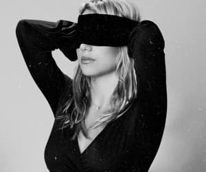 b&w, black and white, and britney spears image