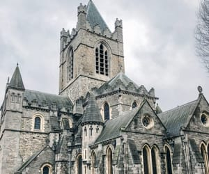 aesthetic, cathedral, and ireland image
