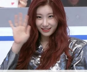[ chaeryeong from itzy ]