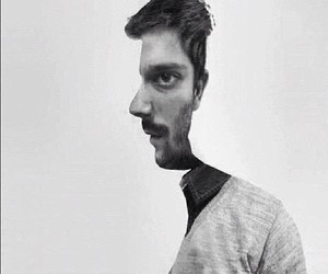 freaky, stuff, and funny image