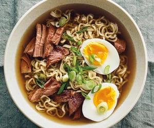 food, ramen, and japan image