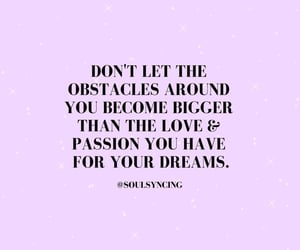 quotes, inspiration, and love image