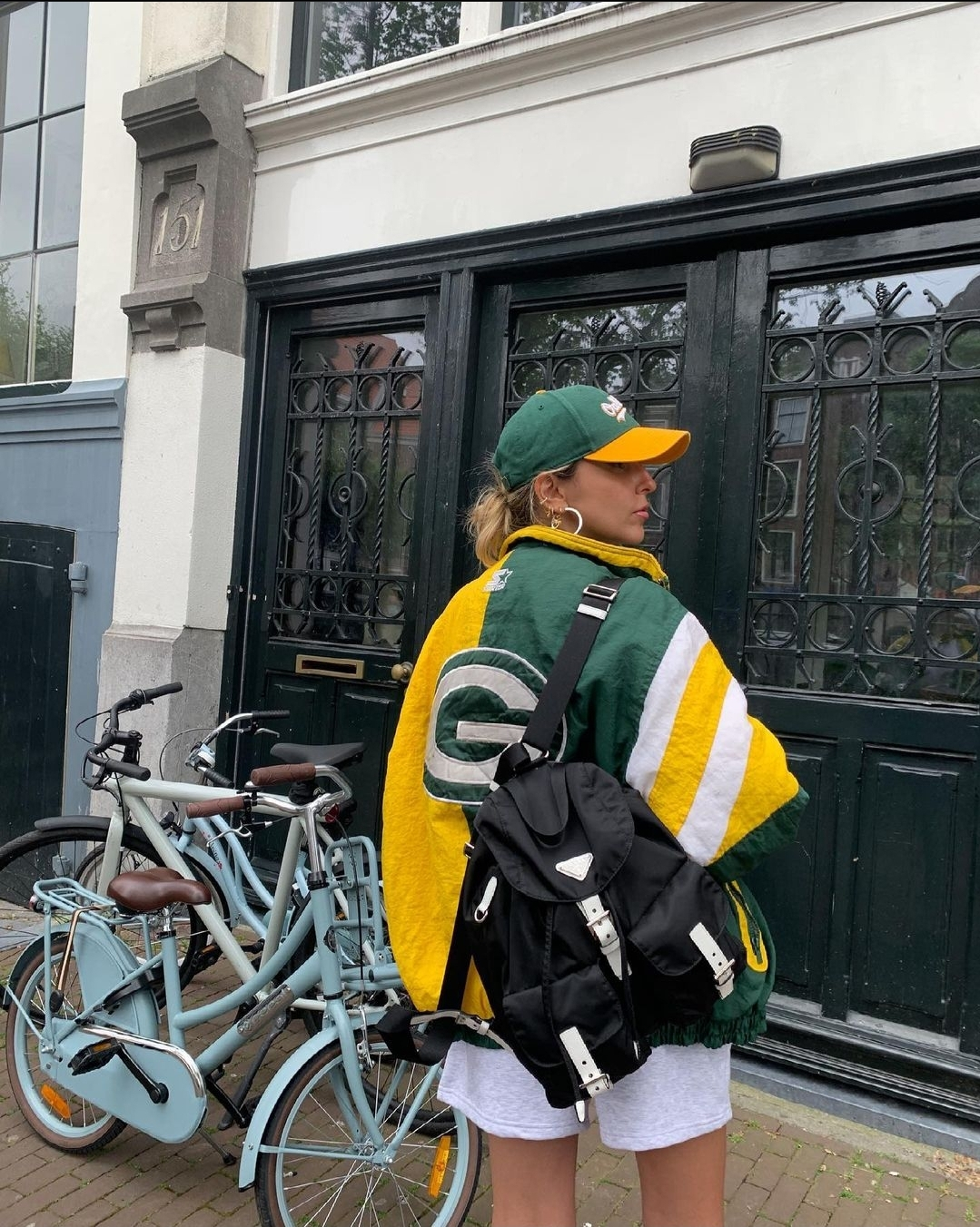 amsterdam, bicycles, and blogger image