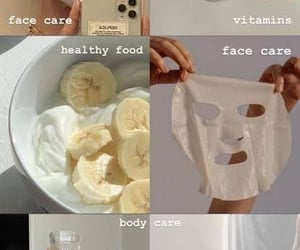 that girl, aesthetic, and morning routine image