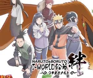 anime, anime girl, and gaara image