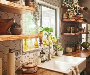 home, kitchen, and home ideas image