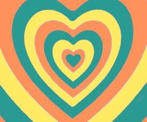 gay, heart, and pan image