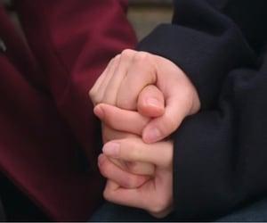 hands, kdrama, and hyeri image