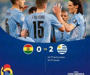 futbol, soccer, and Bolivia image