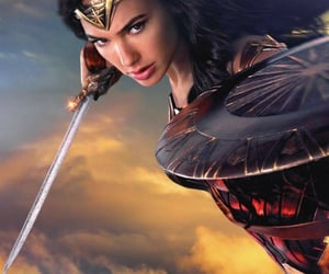 movies, wallpapers, and wonder woman image