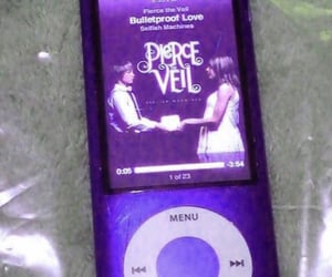 pierce the veil, 2000s, and emo image
