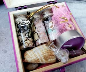 etsy, aphrodite, and wiccan altar image
