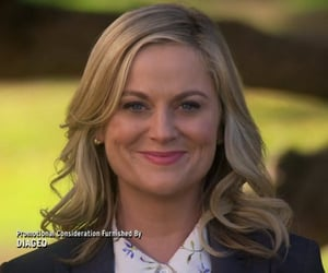 parks and recreation and leslie knope image