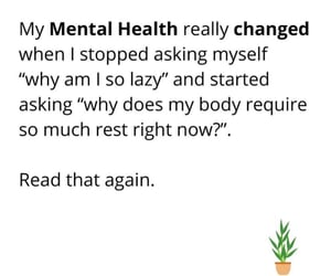 healing, growth, and mental health image