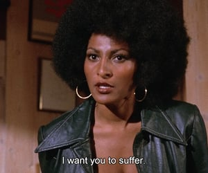 actresses, Afro, and film image