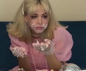 girl, lolita, and pink image