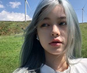 aesthetic, theme, and weibo image