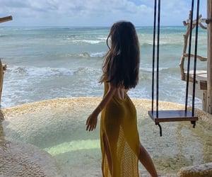 fashion, vacation, and summer image