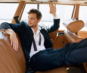 matthew gray gubler, criminal minds, and sexy image