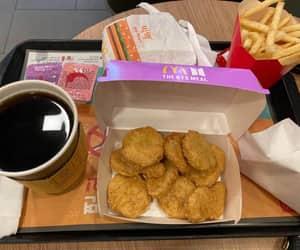 article, mcdonald, and hamburger image