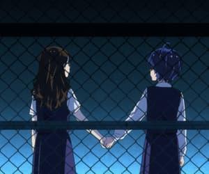 aesthetic, rika kawai, and anime image