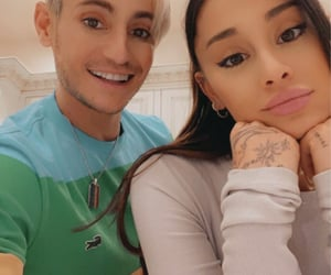 discover and ariana grande image