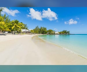 things to do in mauritius and island of mauritius image
