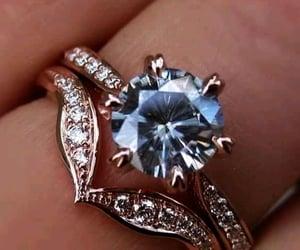 elegante, ring, and anillo image