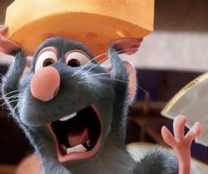 ratatouille, disney movies, and disney pixar image