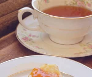 afternoon tea, cottage, and english image