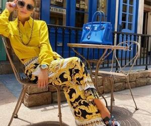 fashion, hermes, and luxury image