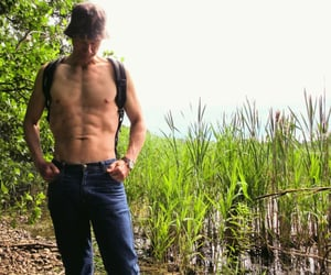 abs, diet, and fitness image