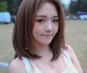 kpop, jisun, and fromis_9 image