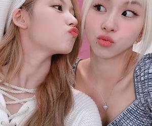 sana, chaeyoung, and twice image