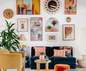 decor, home, and home decor image