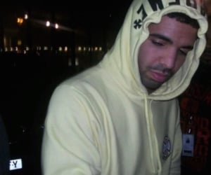 aesthetic, Drake, and champagnepapi image
