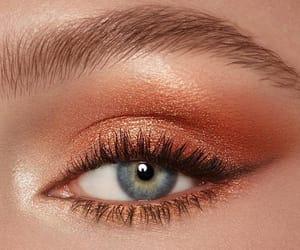 eyes, beauty, and make up image