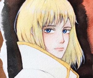anime, art, and anime icon image