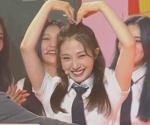 kpop, lq, and haseul image