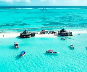 colombia and san andres image