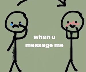 I Love You, meme, and you image