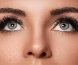 eyelash extensions, lash extensions, and eyelash extensions cost image