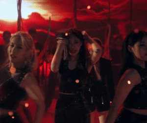 gif, choerry, and paint the town image