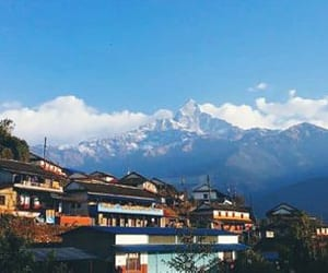 travel and nepal tour image